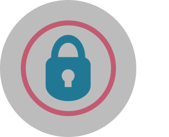 Protect customer confidentiality